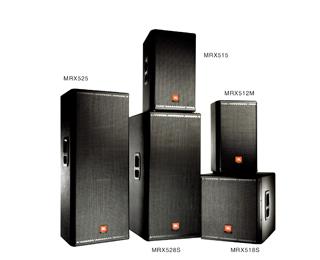 MRX500音箱系列