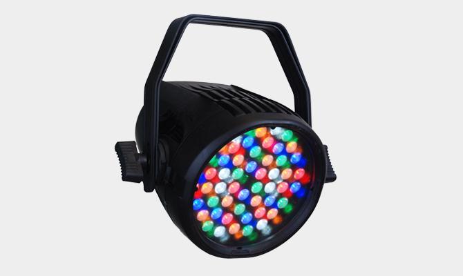 3w54颗PAR灯