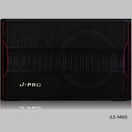 J-PRO音响