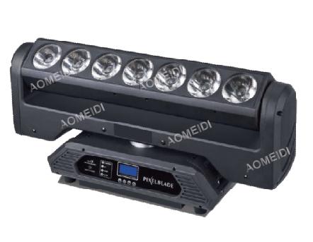 AMD9941 15W幻影摇头灯