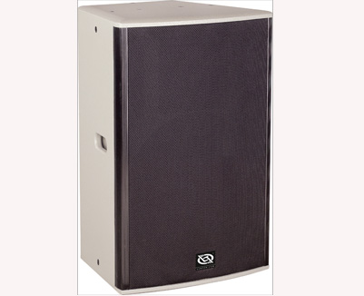 骊达音箱K1501两分频全频音箱