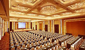 大型会议音响工程系统解决方案