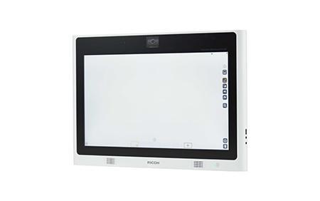 互动电子液晶显示器 D2200