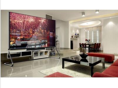 LED智能电视