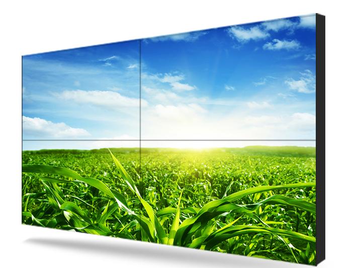 49寸液晶拼接屏(LG、3.5mm 、500cd/m2)