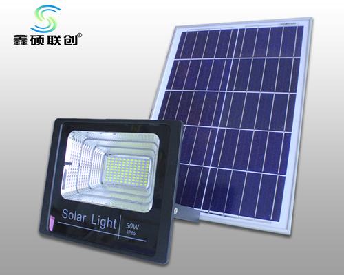 太阳能投光灯 XSLC-TGD-5022