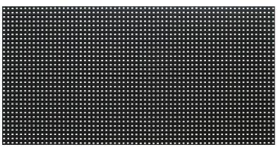 室内5.0单双色表贴单元板