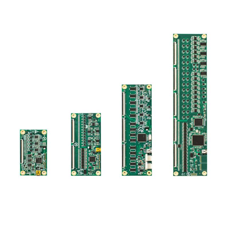 触宇电容触控解决方案电容控制板卡厂家直销